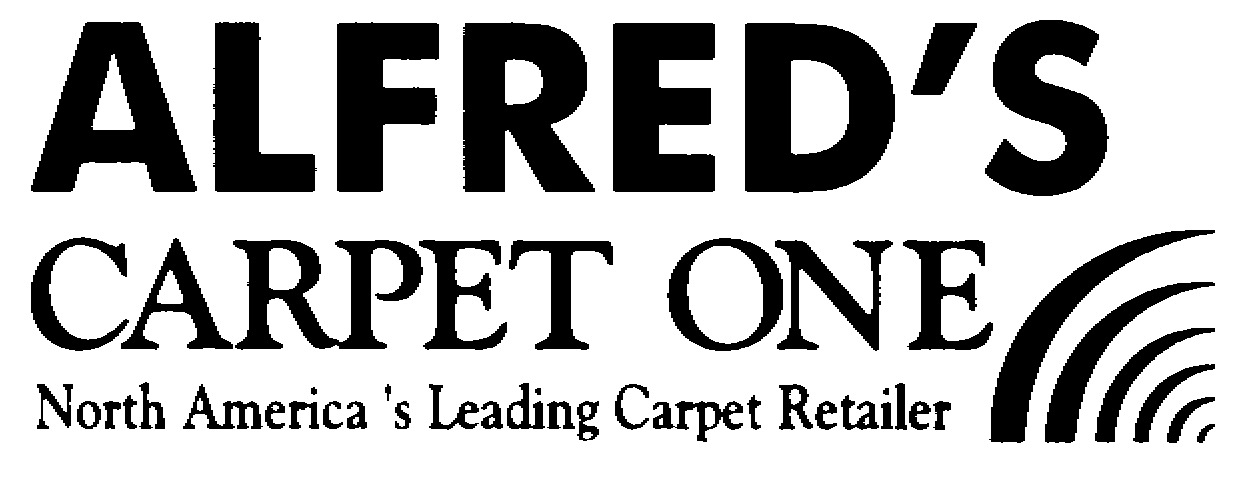 Logo: Alfreds Carpet One