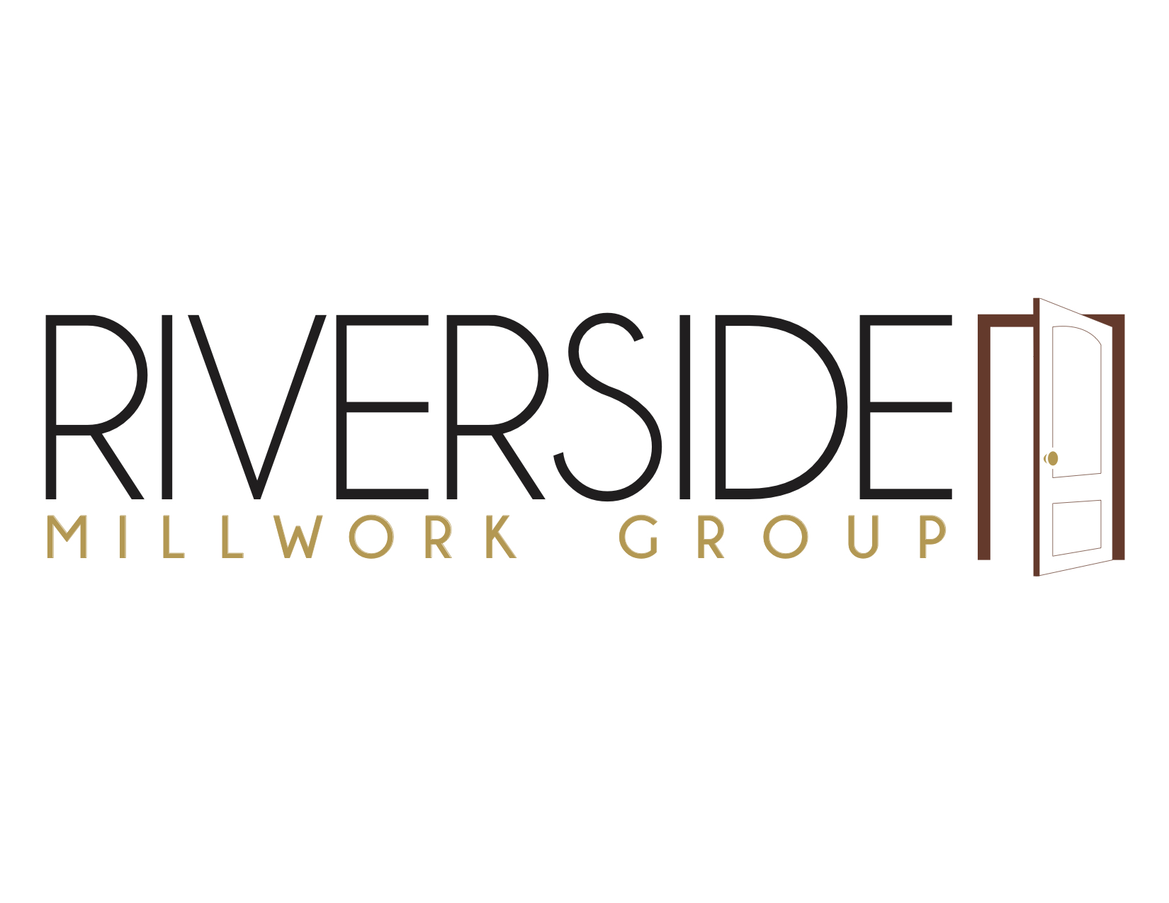 Logo: Riverside Millwork Group